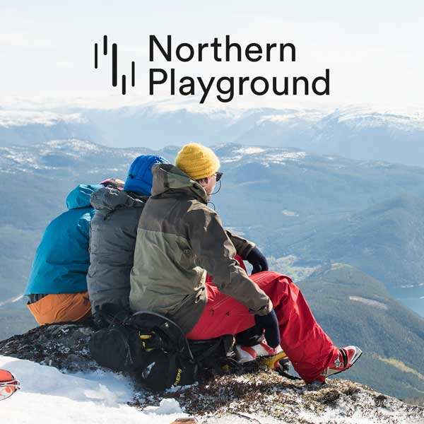 Northern Playground - Personal Climate Control