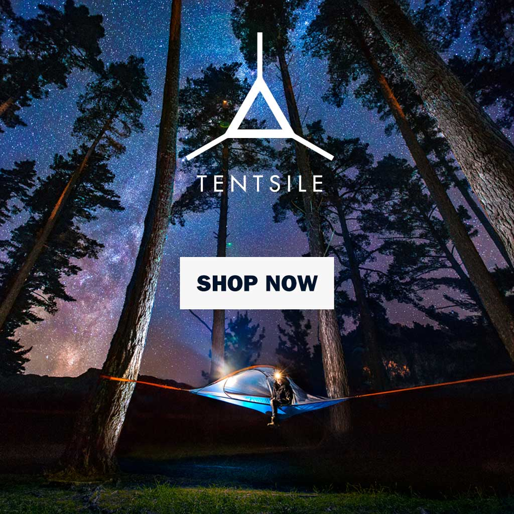 Tentsile tree tents on WildBounds