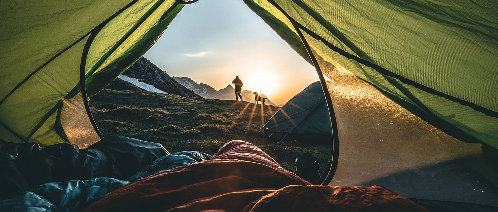 Why You Should Try Wild Camping | Wild Camping Hub | WildBounds