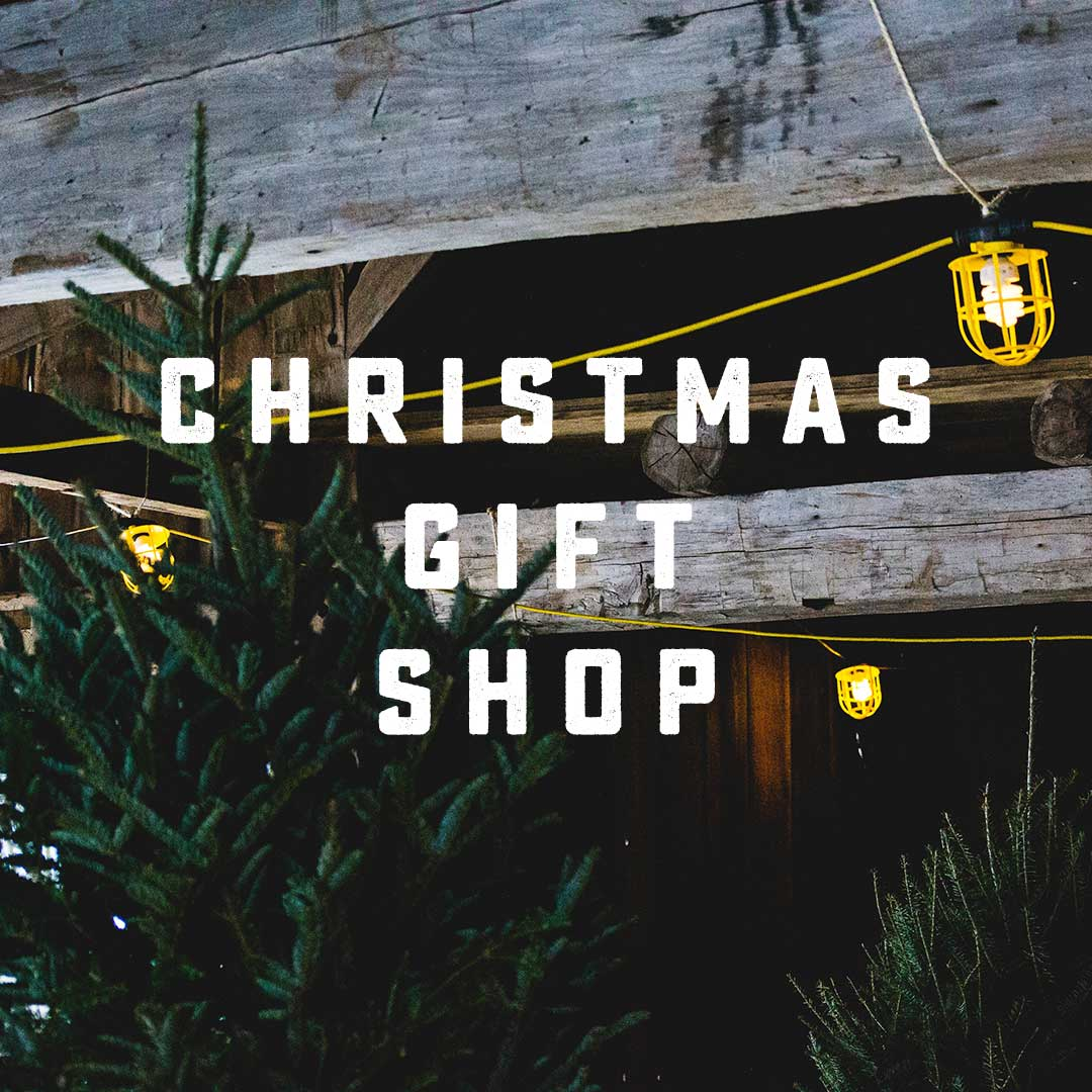 WildBounds Christmas Gift Shop