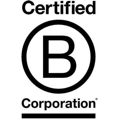 WildBounds eco credential, Certified B Corporation