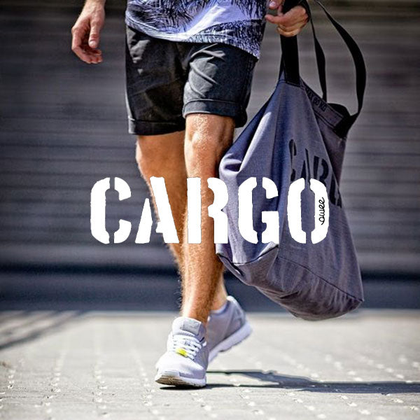 CARGO by OWEE | CORDURA Backpacks & Tote Bags for Everyday Use