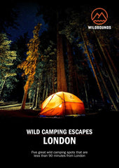 London wild camping guide