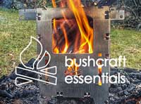 Bushcraft Essentials bushbox camping stoves