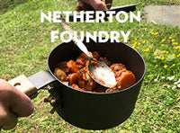 Netherton Foundry outdoor cookware