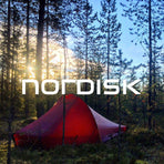 Nordisk tents and slippers | WildBounds