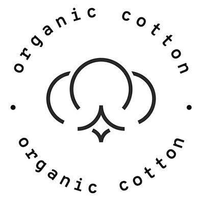 WildBounds eco credential, organic cotton