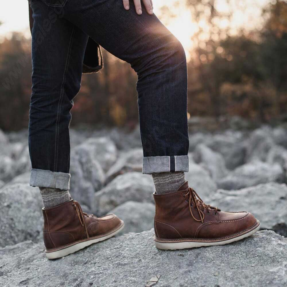 Socks, autumn essentials, WildBounds