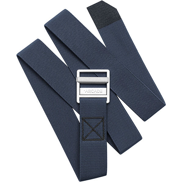 Arcade Belts - Guide Utility Belt - Expedition Ready - Moon Blue