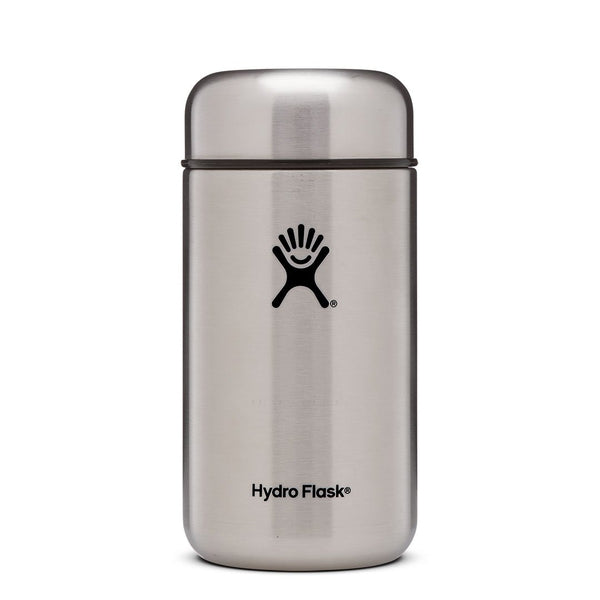 Hydro Flask - 18 oz Food Flask » Insulated Food Container - Stainless