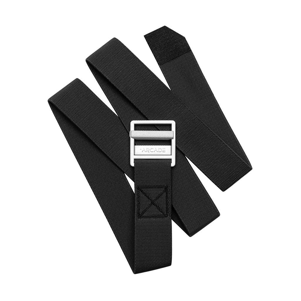 Arcade Belts - Guide Utility Belt - Black
