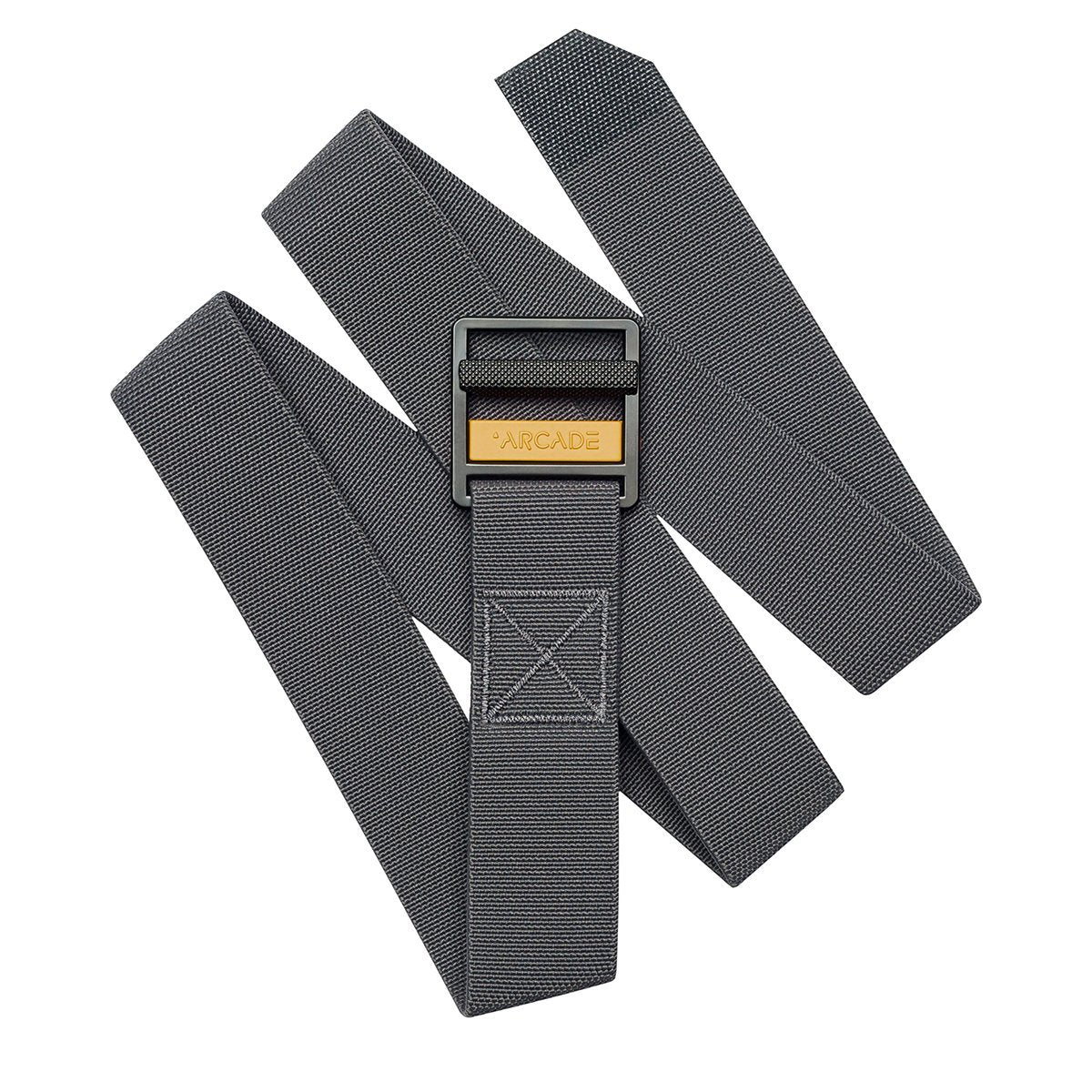 Arcade Belts | Guide Utility Belt | Adventure Belt | Charcoal