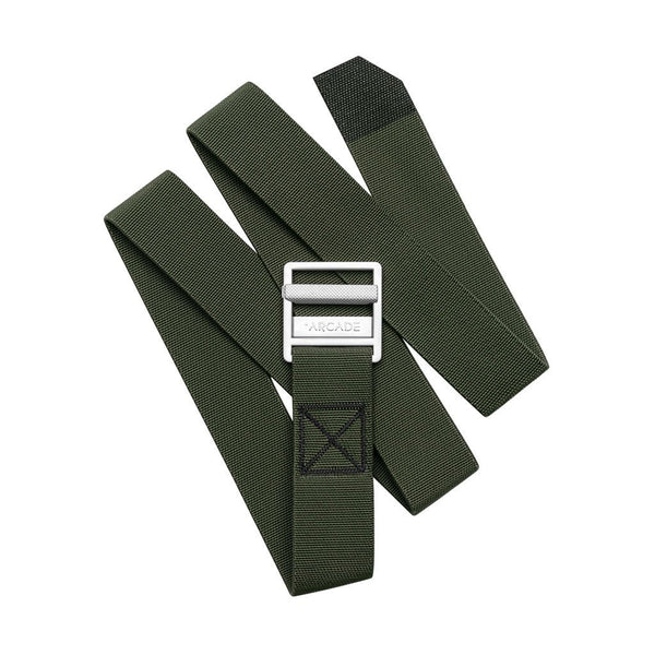 Guide Arcade Belts U33001-09 Belts One Size / Olive Green