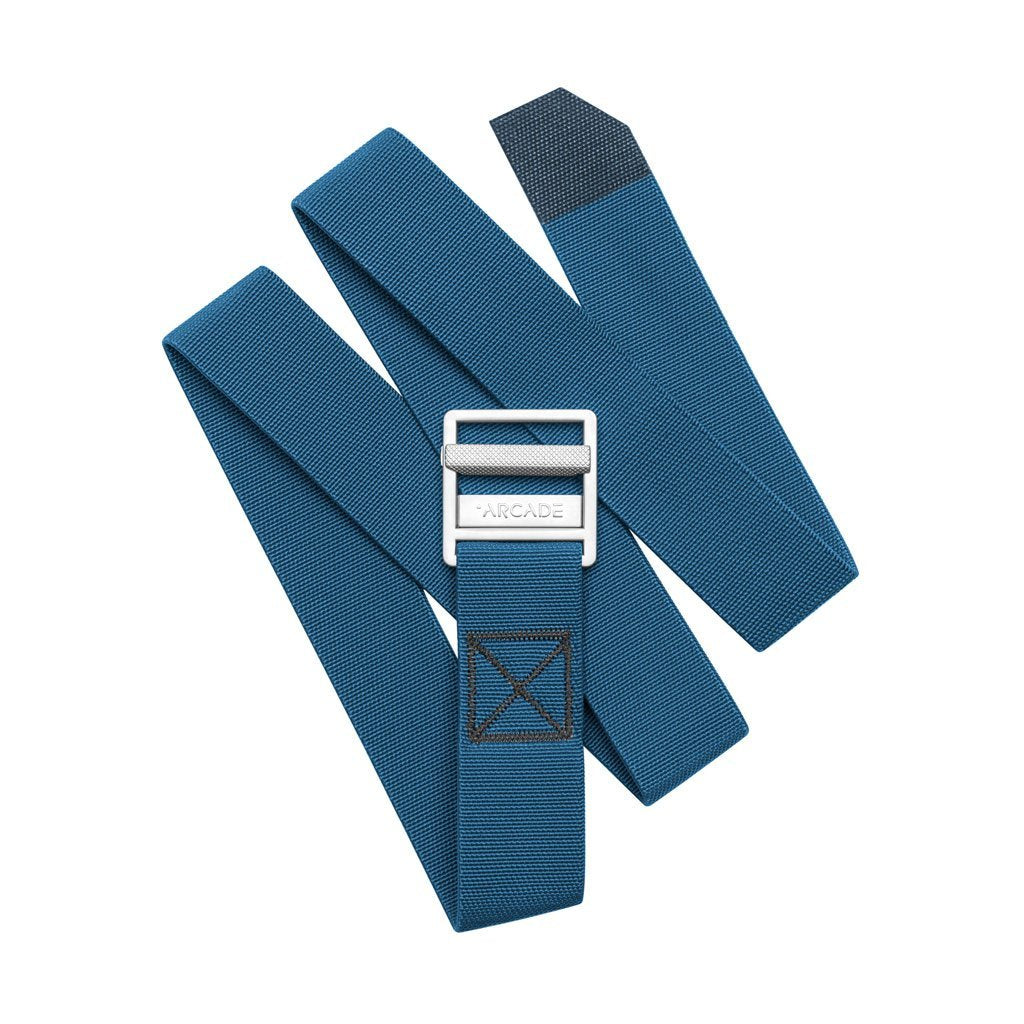 Arcade Belts - Guide Utility Belt - Expedition Ready - Polar Blue