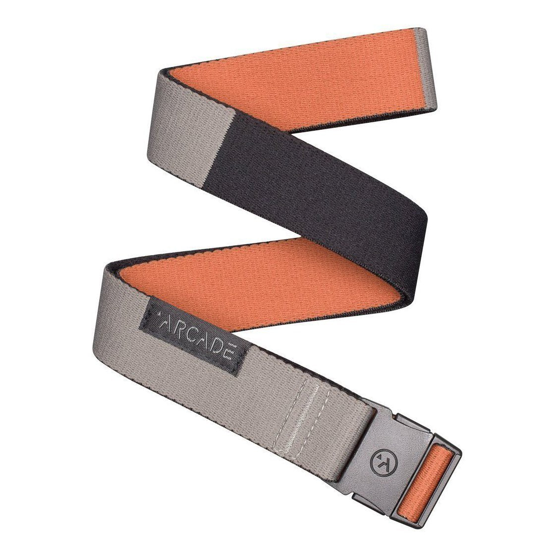 Arcade Belts | Ranger Slim Adventure Belt | Deep Copper