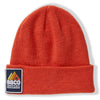 Eco Essentials Beanie BBCo BBCOPOL002 Beanies One Size / Red