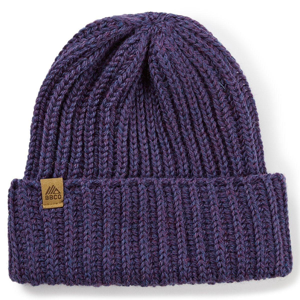 BBCOFIS001, BBCo, Fistral Beanie, Heather, Fisherman Beanie | Knitted Hat