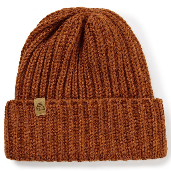 Fistral Beanie BBCo BBCOFIS005 Beanies One Size / Rustic Red