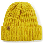 BBCOFIS004, BBCo, Fistral Beanie, Rustic Yellow, Fisherman Beanie | Knitted Hat