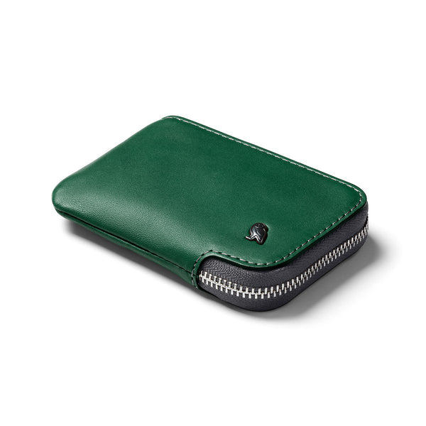 Bellroy | Card Pocket | Wallet With Coin Pocket | Zip Around Wallet