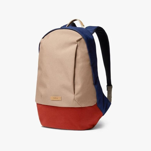 Classic Backpack Second Edition Bellroy BCBB-DOC-208 Bags - Backpacks One Size / Desert Ochre