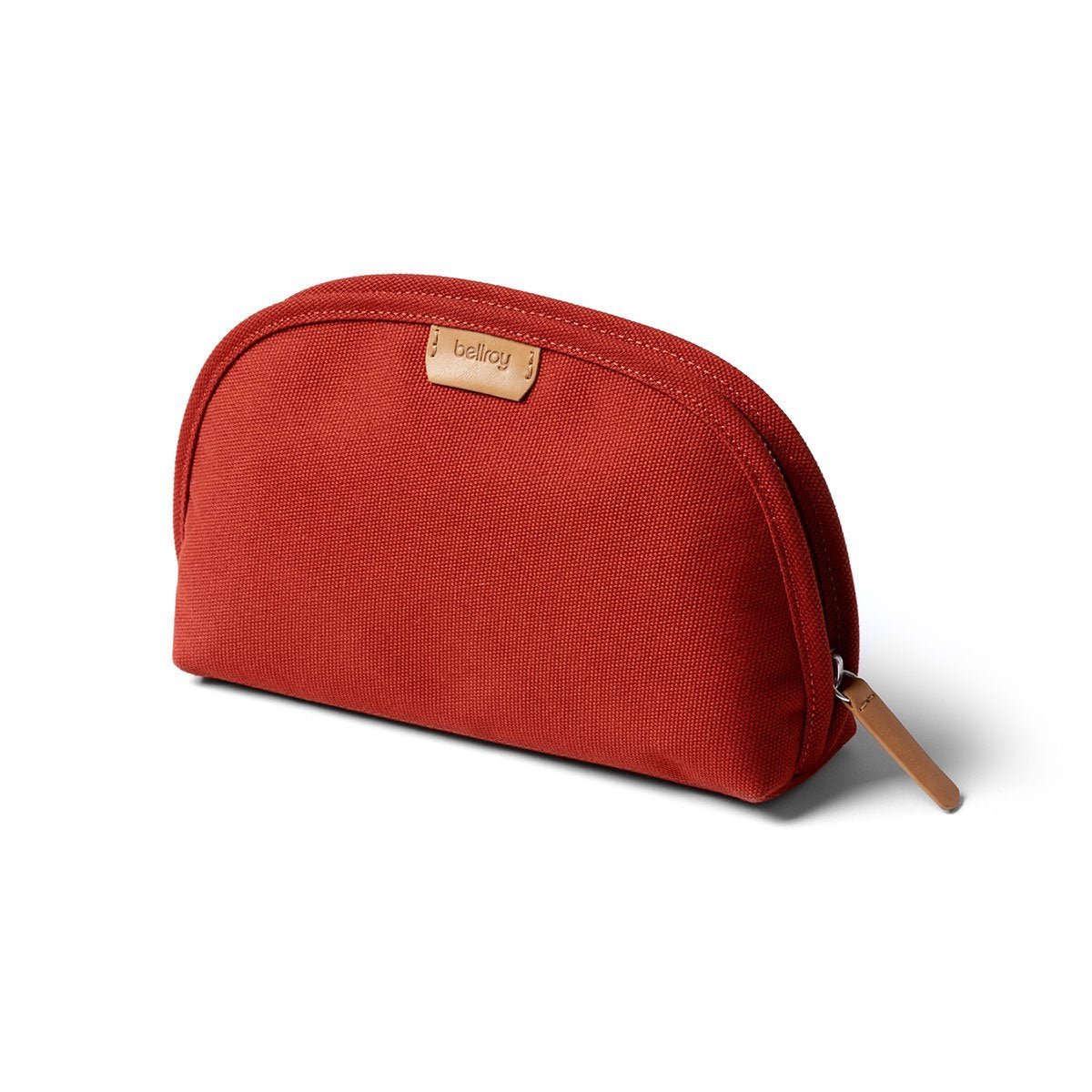 Bellroy | Classic Pouch | EDC Pouch | Travel Washbag | Organiser Pouch | Red Ochre