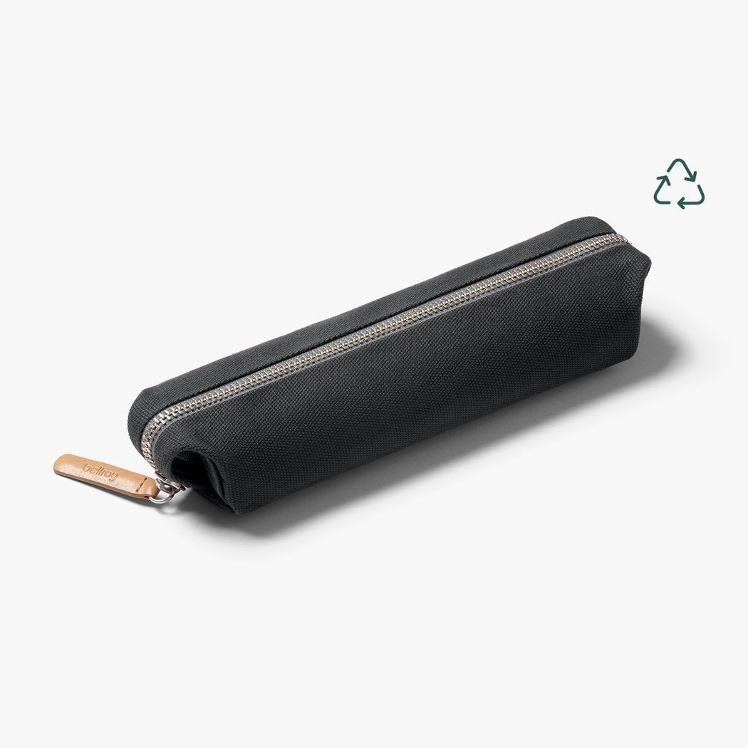 Bellroy | Pencil Case | Adult Pencil Case | Recycled Pencil Case Pouch