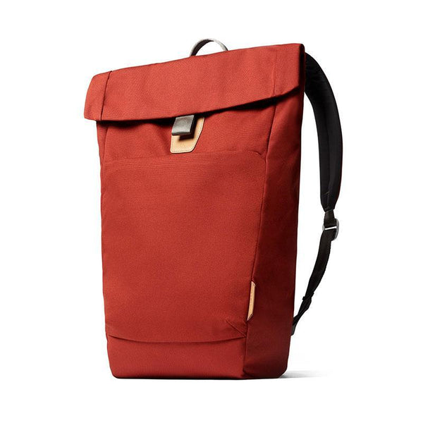 Studio Backpack Bellroy BSDA-ROC-203 Bags - Backpacks One Size / Red Ochre