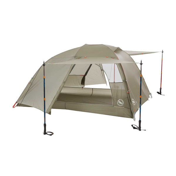 Copper Spur HV UL3 Big Agnes THVCSG320 Tents 3P / Olive Green