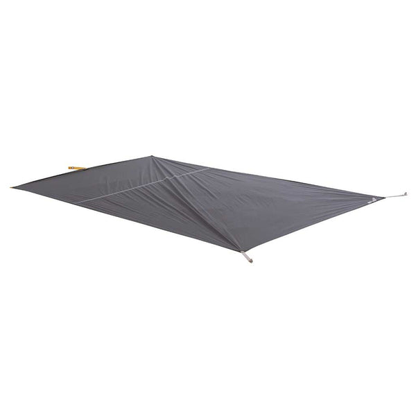 Tiger Wall UL3 SDF Tent Footprint Big Agnes TFFTWUL321 Tent Footprints 3P / Grey