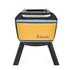 FPB1001, BioLite, BioLite Firepit, Black / Yellow, camp grill | camping fire bowl