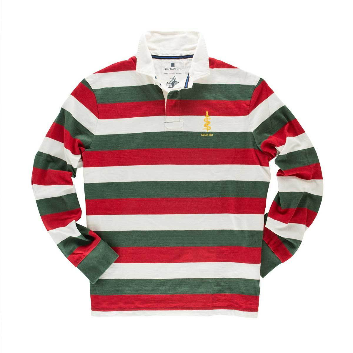 Gipsies 1871 Rugby Shirt