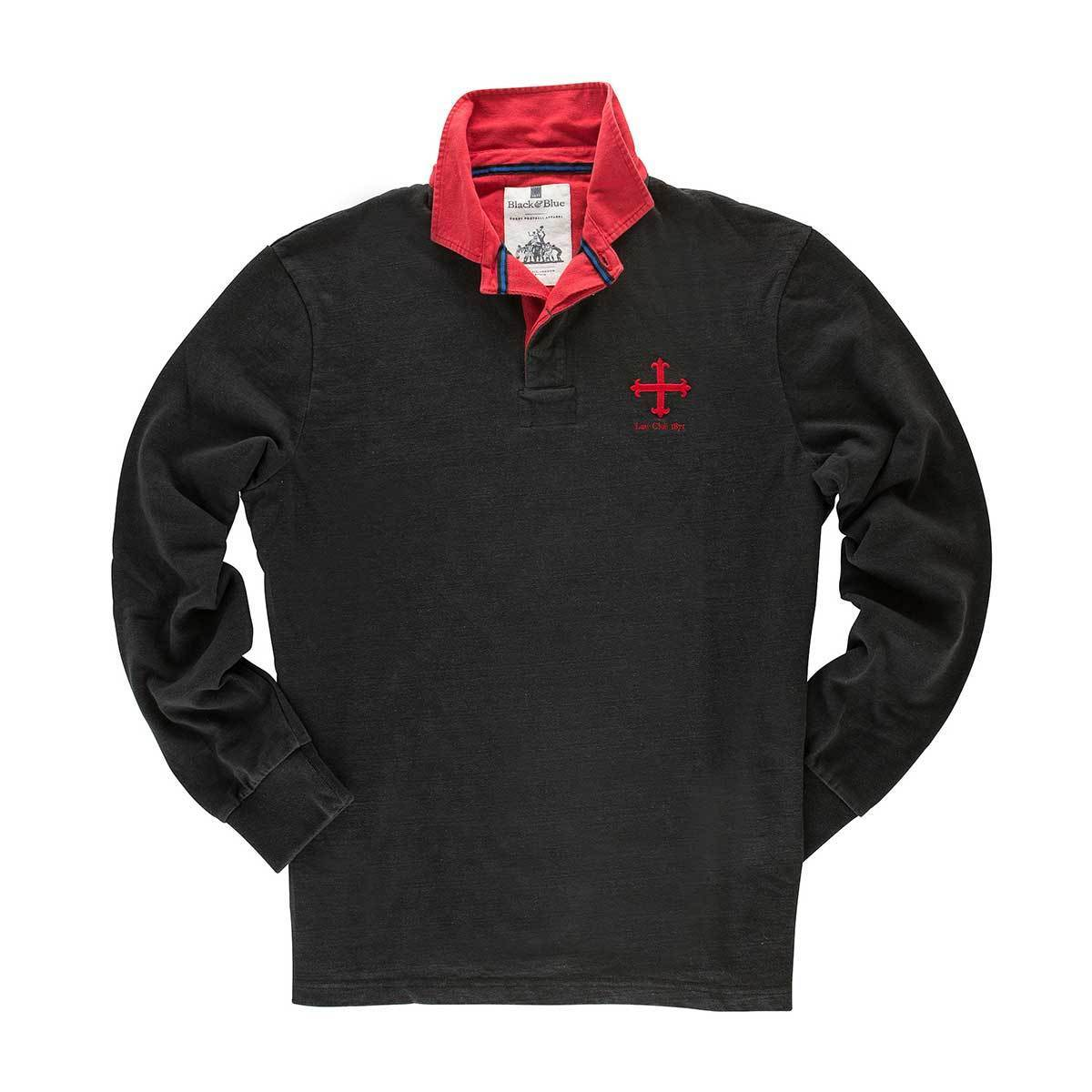 Law Club 1871 Rugby Shirt