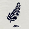 New Zealand 1884 Away Rugby Shirt Black & Blue 1871 Shirts - Rugby Shirts