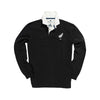New Zealand 1884 Rugby Shirt Black & Blue 1871 Shirts - Rugby Shirts