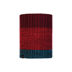 120851.632, Buff, Knitted & Polar Neckwarmer Igor Maroon, Igor Maroon, Mens Neck Warmer | Neck Tube