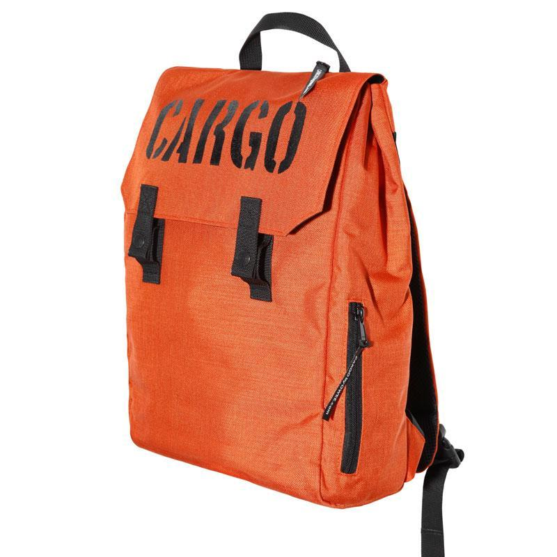 CARGO by OWEE | Cordura Backpack | Durable EDC Backpack - Orange