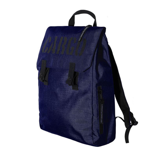 Classic Backpack CARGO by OWEE CBOWP_MIRrE_NAVY Bags - Backpacks One Size / Navy