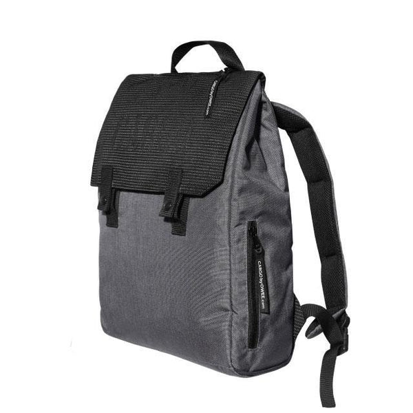 Reflective Backpack CARGO by OWEE CBOWP_MRrFT_GREY Bags - Backpacks One Size / Grey