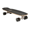 "CX Raw 30.5"" Prisma Complete Carver Skateboards C1012011070 Skateboards 30.5"" / Black/Blue/Natural"
