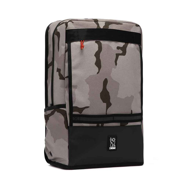 Hondo Backpack Chrome Industries BG-219-DSRT Messenger Bags 21L / Desert Camo