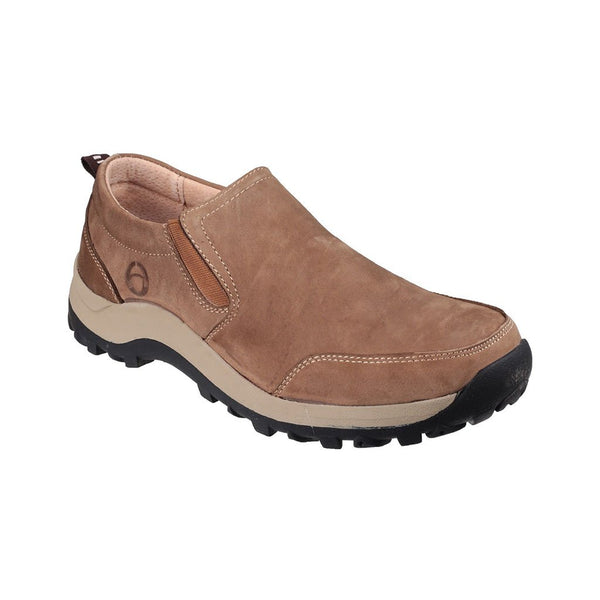 Sheepscombe Slip On Shoe - Men's Cotswold Shoes