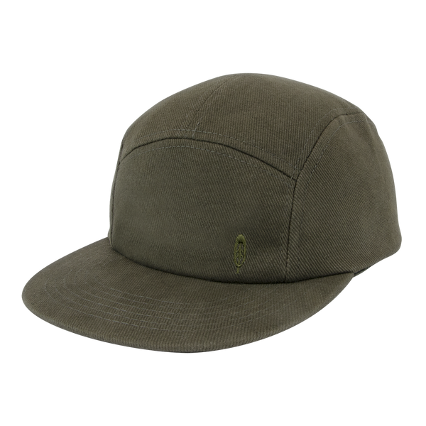 5 Panel Cap FIDIR 41037 Caps & Hats One Size / Green