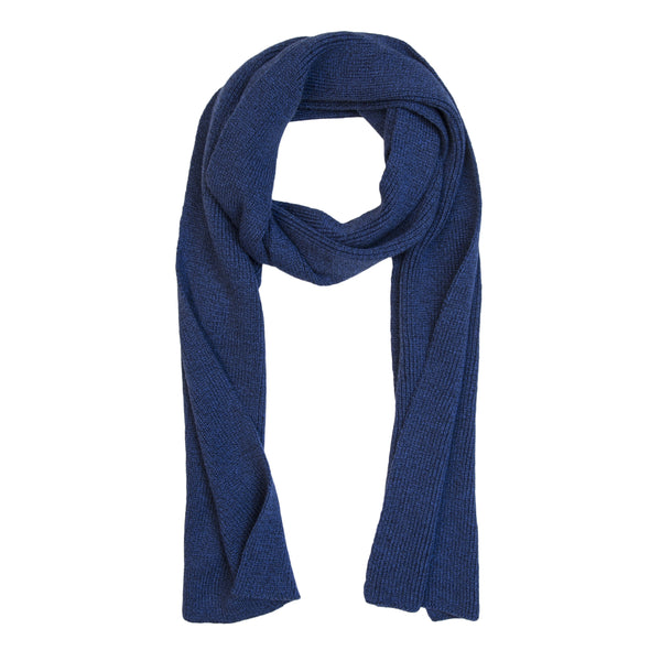 Scarf FIDIR 41050 Scarves One Size / Blue