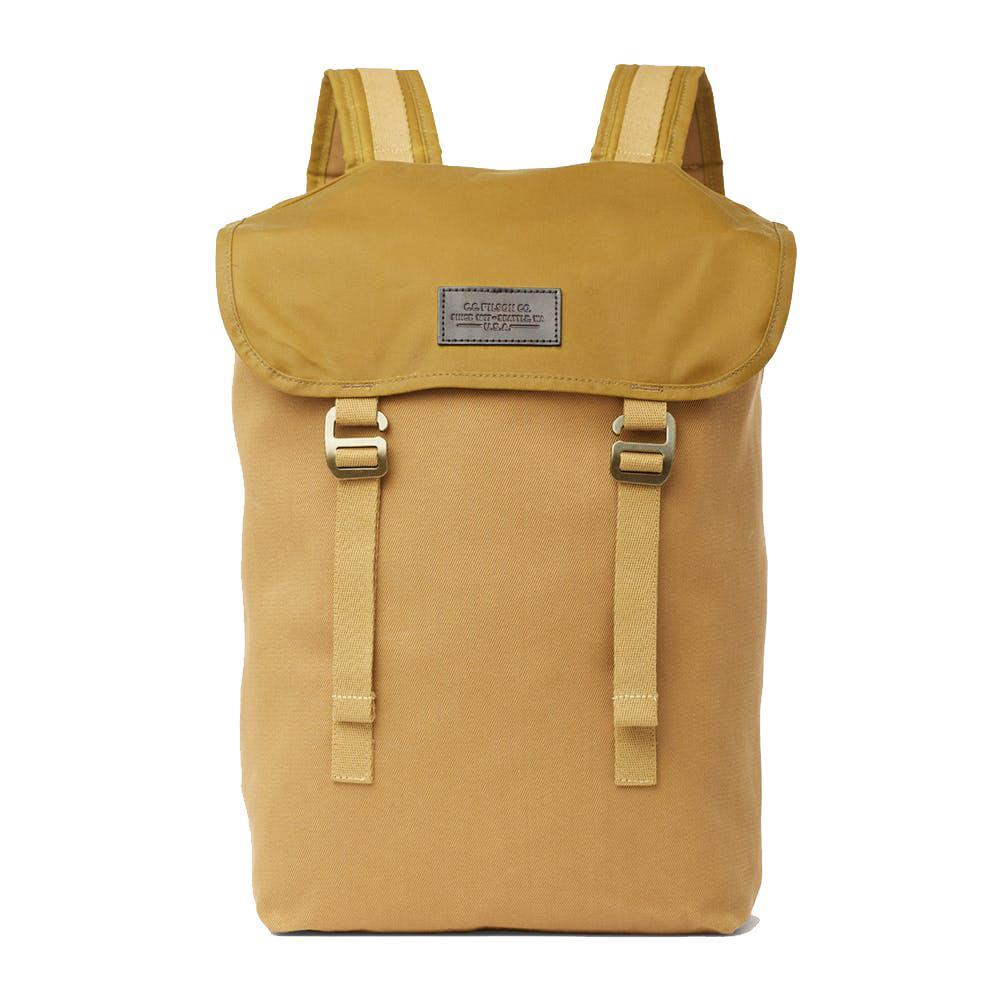 Rugged Twill Ranger Backpack