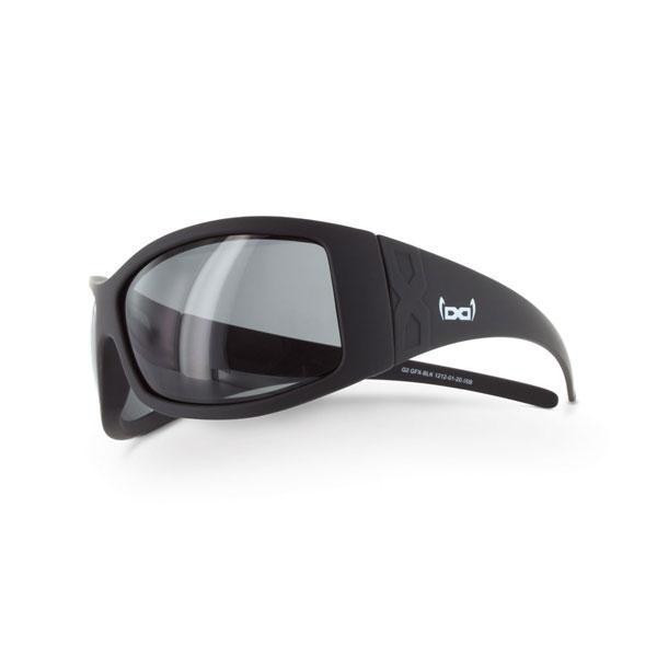 G2 Pure Black Polarised
