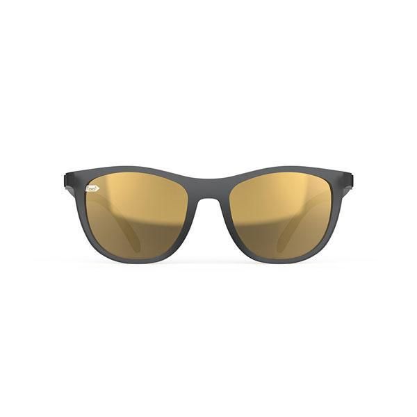 Gloryfy - Gi14 Vagabond - Unbreakable Sunglasses, Grey, Retro Sunglasses