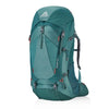 G126877-5257, Gregory, Amber Backpack 55, Dark Teal, Outdoor Backpack | Hiking Backpack