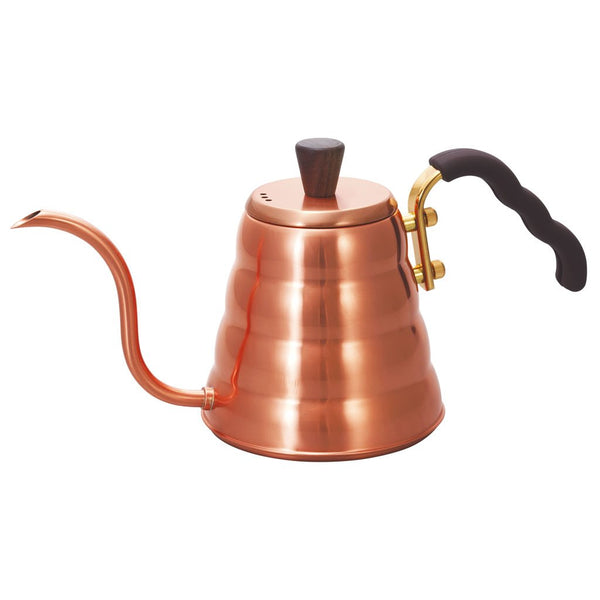 V60 Copper Kettle Buono Hario VKBN-90CP Kettles 600ml / Copper