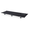 Cot One Convertible Long Helinox 10646R1 Cot Beds Long / Black